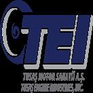TEI - TUSAS ENGINE INDUSTRIES, INC.